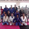 Atletas do Jiu-jitsu so graduados em Igua
